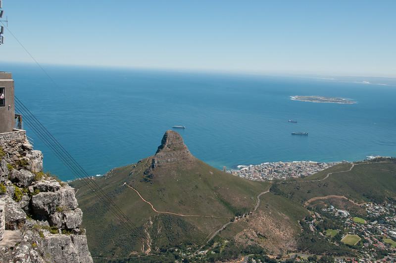 2009-November-27-Cape Town - Table Mountain-23-2