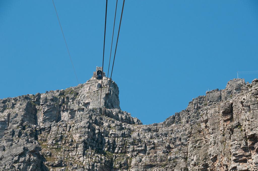2009-November-27-Cape Town - Table Mountain-10-2