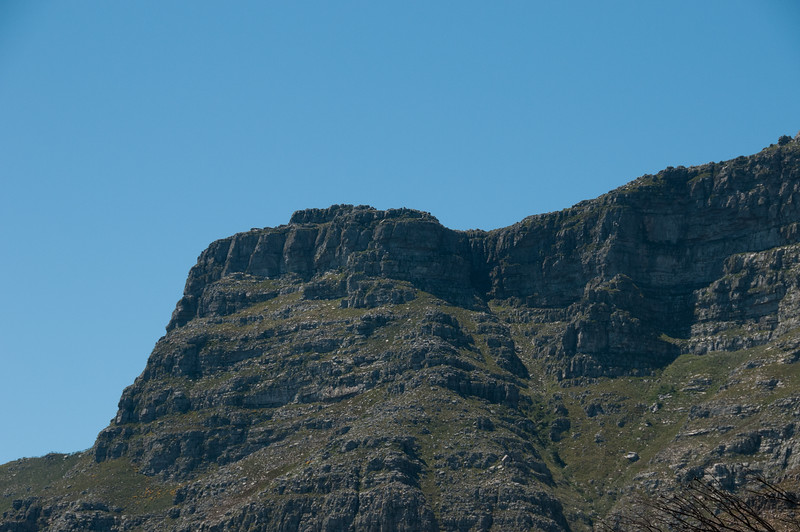 2009-November-27-Cape Town - Table Mountain-3-2