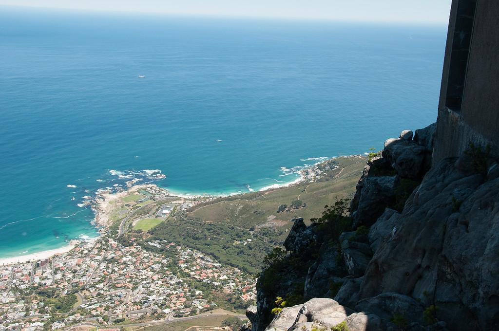 2009-November-27-Cape Town - Table Mountain-20-2