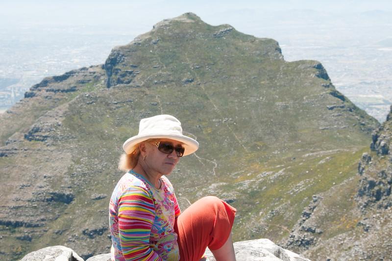2009-November-27-Cape Town - Table Mountain-38-2