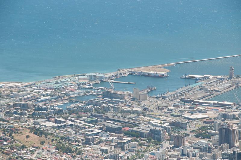 2009-November-27-Cape Town - Table Mountain-16-2