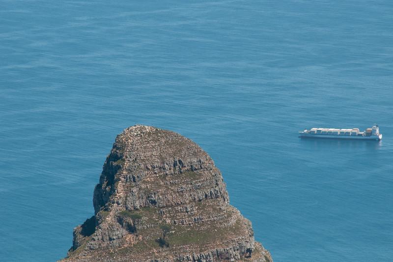 2009-November-27-Cape Town - Table Mountain-33-2