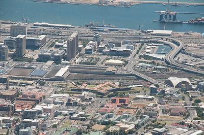 2009-November-27-Cape Town - Table Mountain-28-2