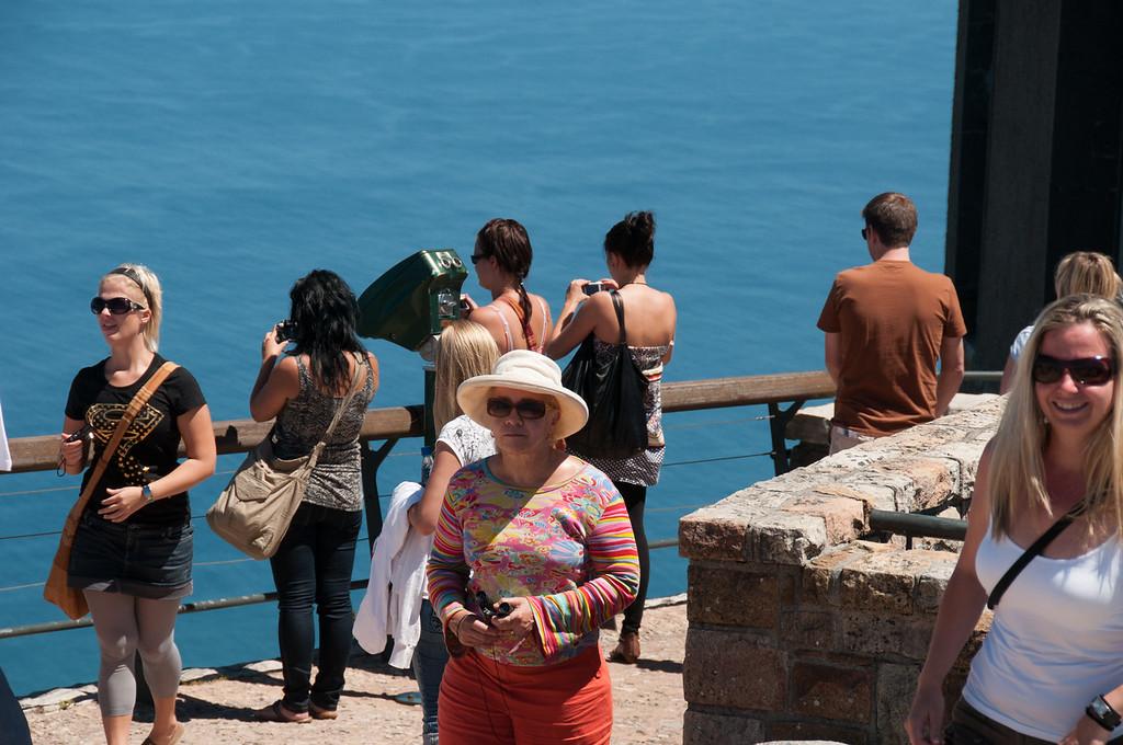 2009-November-27-Cape Town - Table Mountain-22-2