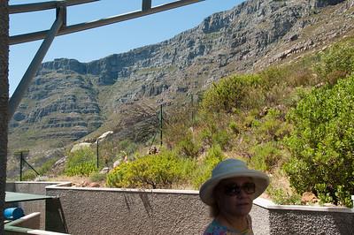 2009-November-27-Cape Town - Table Mountain-2-2