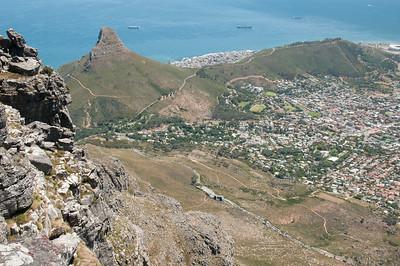2009-November-27-Cape Town - Table Mountain-35-2