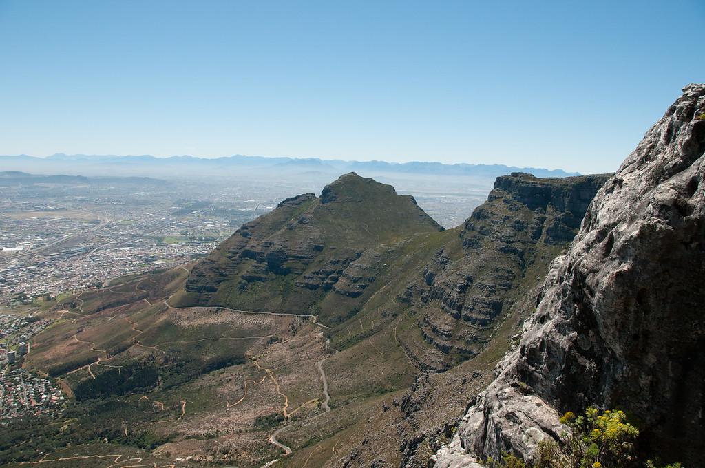 2009-November-27-Cape Town - Table Mountain-14-2