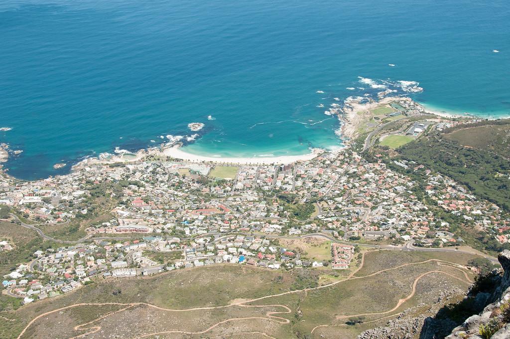 2009-November-27-Cape Town - Table Mountain-19-2