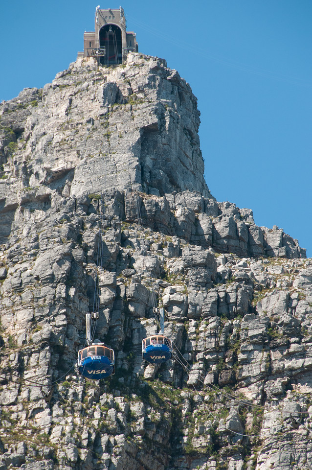 2009-November-27-Cape Town - Table Mountain-8-2