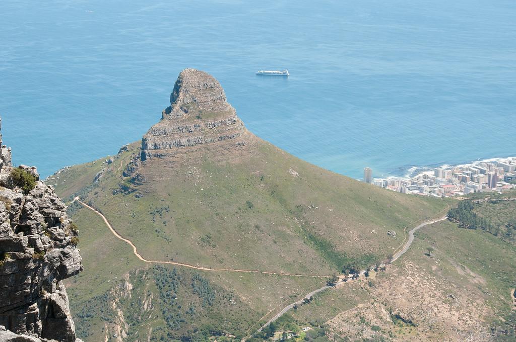 2009-November-27-Cape Town - Table Mountain-32-2