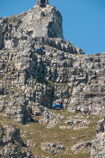 2009-November-27-Cape Town - Table Mountain-6-2