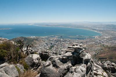 2009-November-27-Cape Town - Table Mountain-31-2