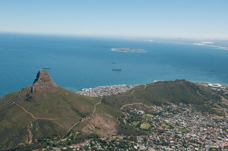 2009-November-27-Cape Town - Table Mountain-24-2