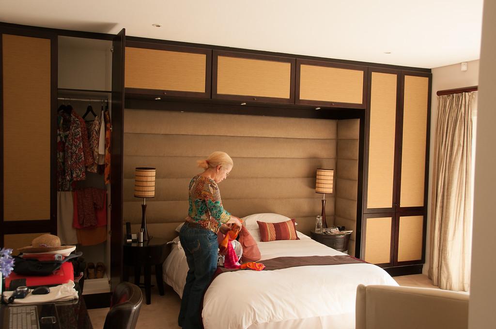 2009-November-26-Cape Town - Atlantic House-2