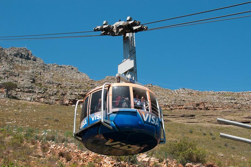 2009-November-27-Cape Town - Table Mountain-5-2