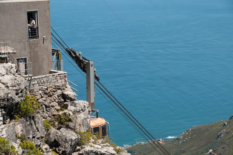 2009-November-27-Cape Town - Table Mountain-27-2