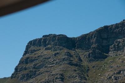 2009-November-27-Cape Town - Table Mountain-11-2