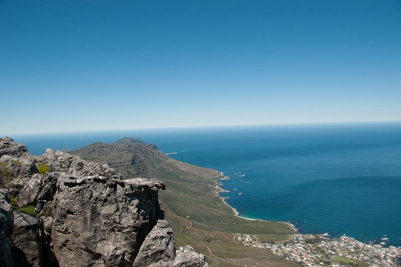 2009-November-27-Cape Town - Table Mountain-21-2