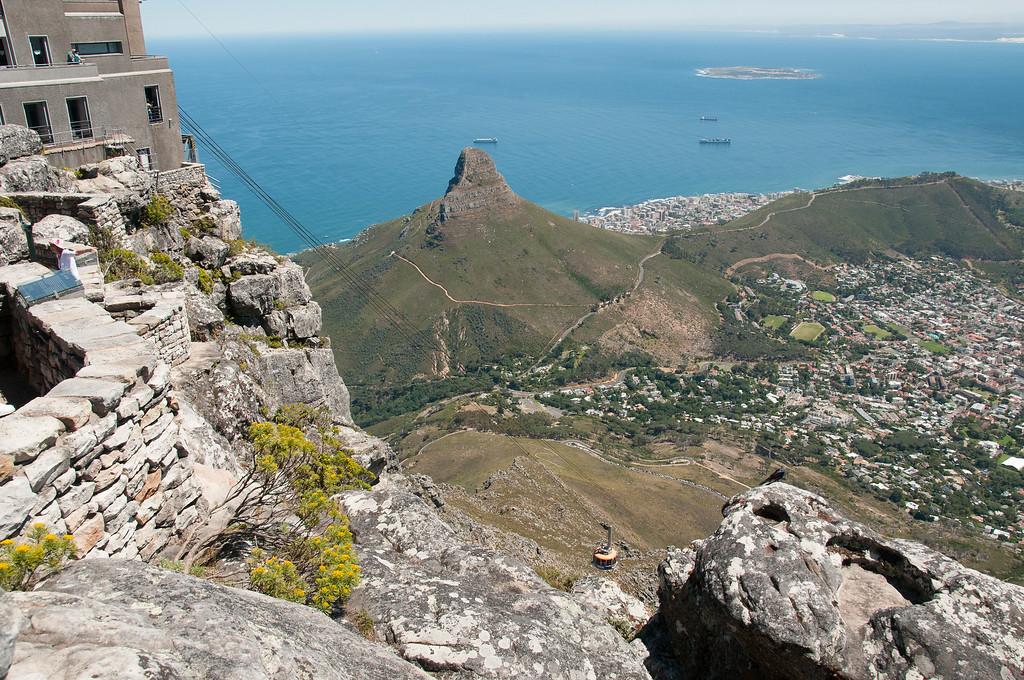 2009-November-27-Cape Town - Table Mountain-25-2