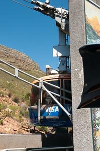 2009-November-27-Cape Town - Table Mountain-4-2