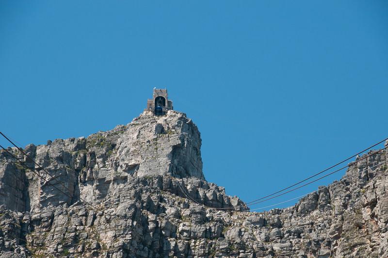 2009-November-27-Cape Town - Table Mountain-1-2
