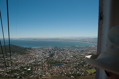 2009-November-27-Cape Town - Table Mountain-12-2
