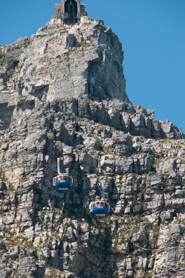 2009-November-27-Cape Town - Table Mountain-7-2