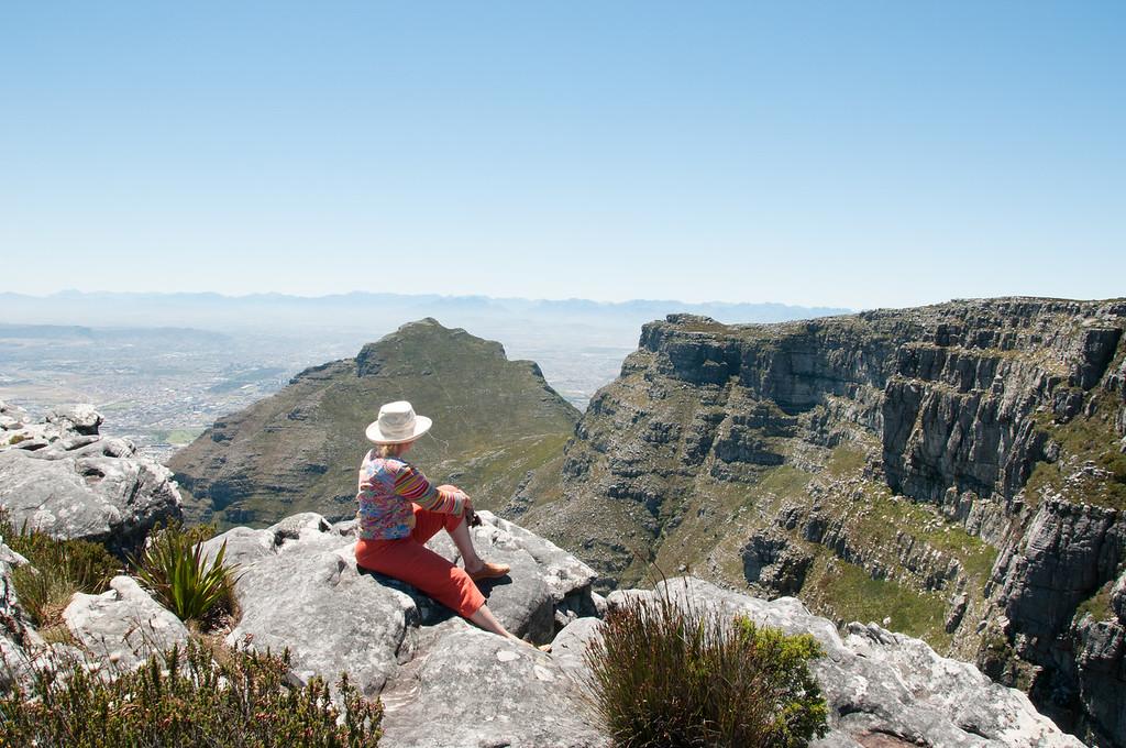 2009-November-27-Cape Town - Table Mountain-37-2