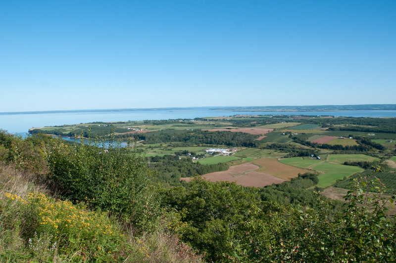 2009-September-10-The Lookoff-1