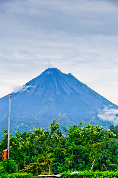 Arenal Volcano-1