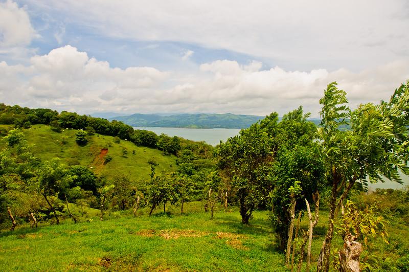 Lake Arenal-2