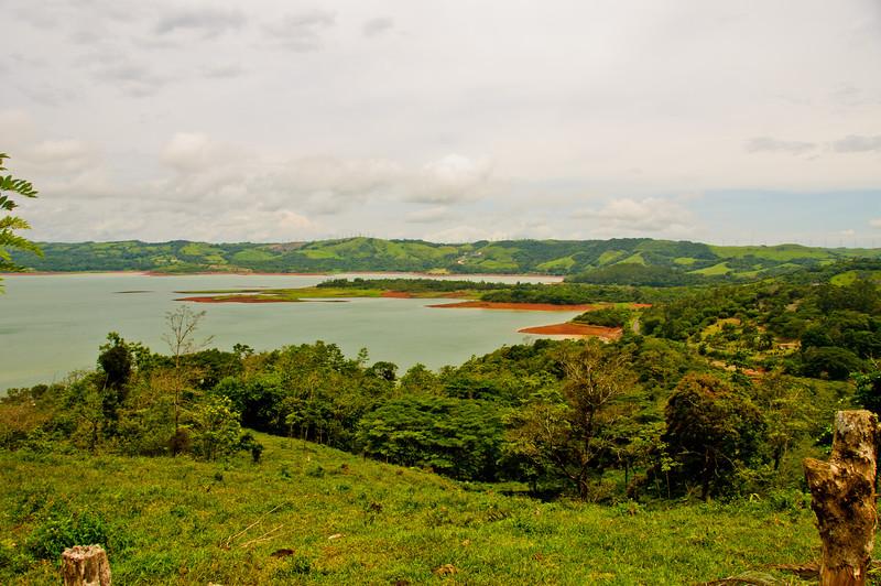 Lake Arenal-1