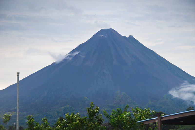 Arenal Volcano-3