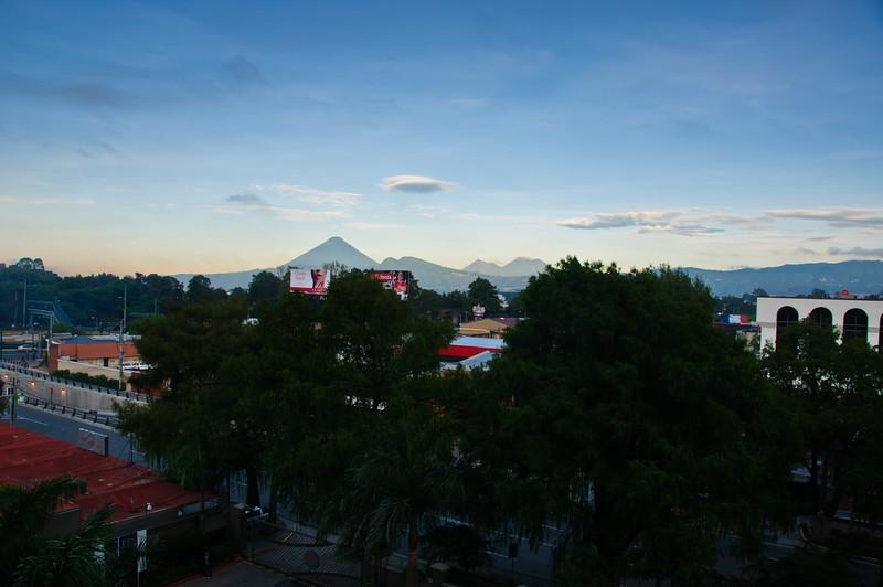 Guatemala City-1
