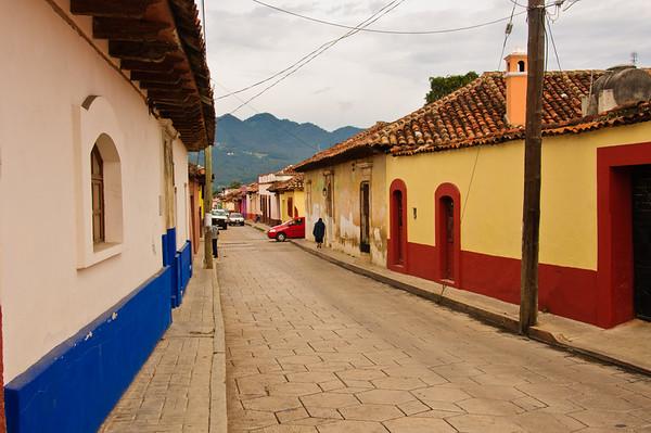 San Cristobal-1