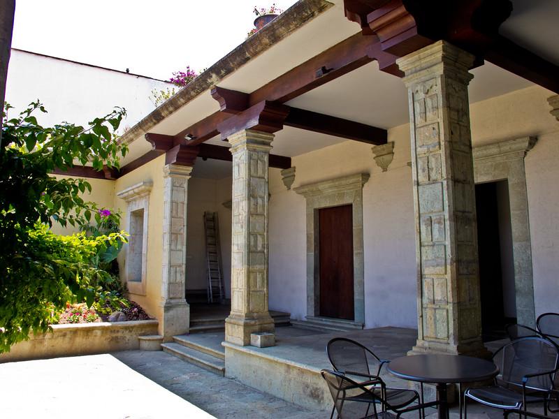 Museum Rufino Tamayo (30 of 31)