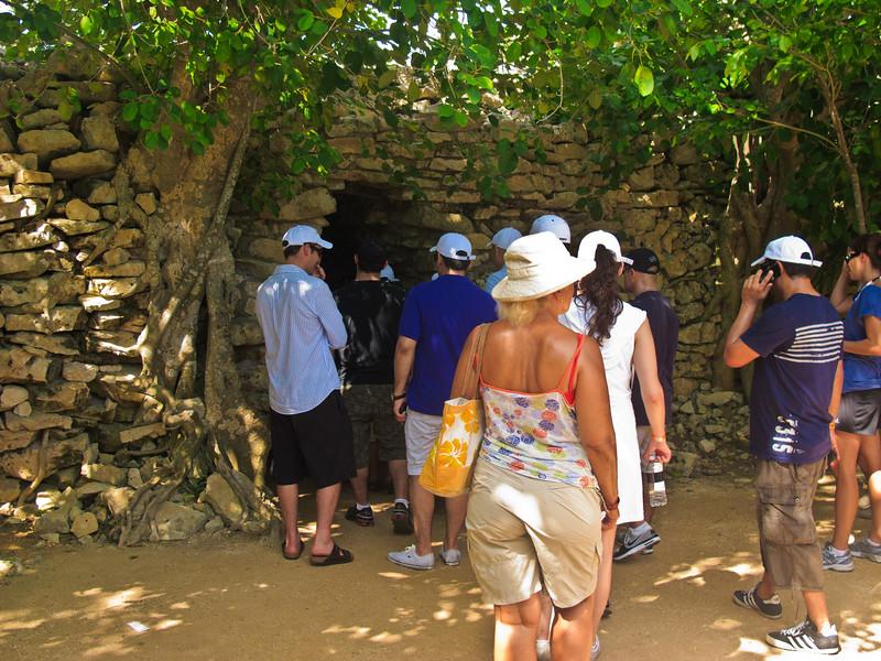 Tulum Ruins-1