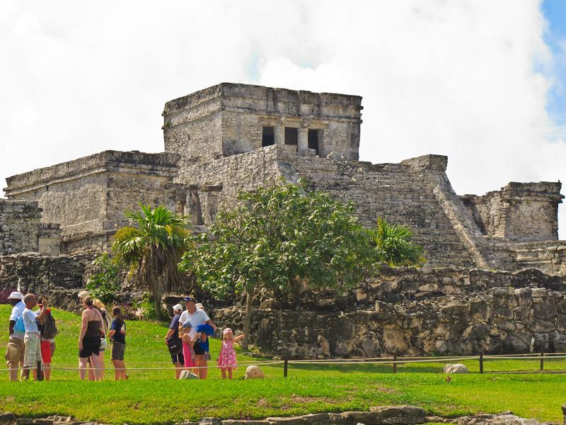 Tulum Ruins-10
