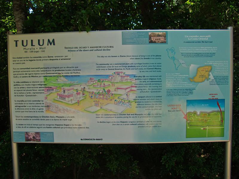 Tulum Ruins-37