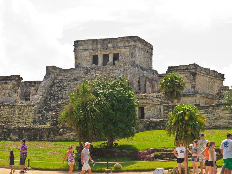 Tulum Ruins-19