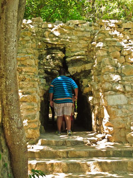 Tulum Ruins-36