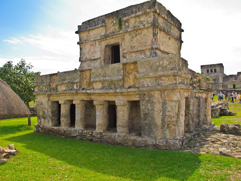 Tulum Ruins-16