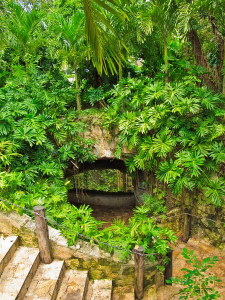 Ik Kil Cenote-16