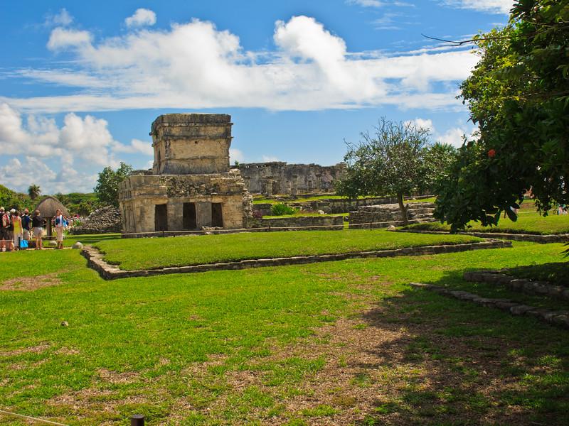 Tulum Ruins-20