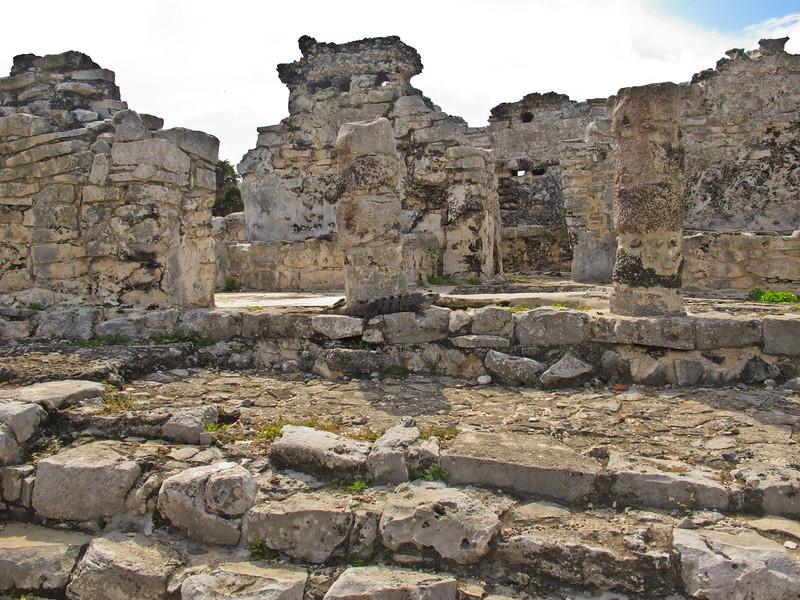 Tulum Ruins-7