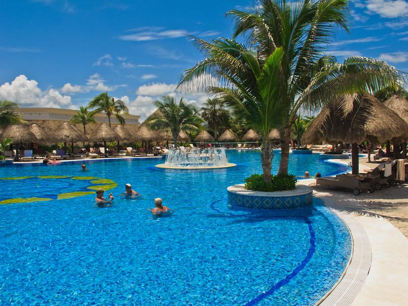 Catalonia Royal Tulum Resort-7