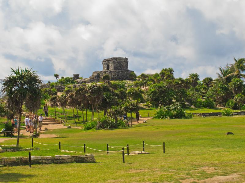 Tulum Ruins-2