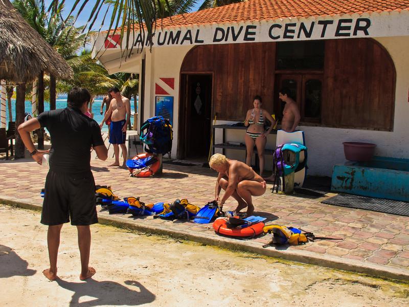Snorkel trip-12