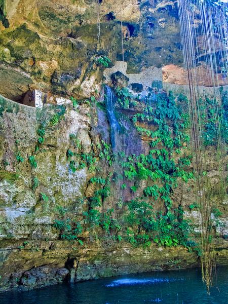 Ik Kil Cenote-31
